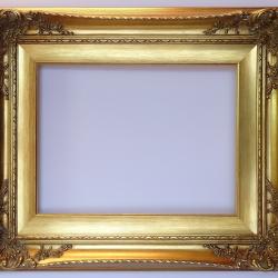 Рама декоративная Gold