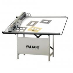 Паспартурезка Valiani Mat Pro CMC – iX