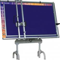 Паспартурезка Valiani Mat Pro 120