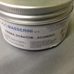 MASSERINI Crem wax 100ml