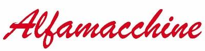 Alfamacchine в Украине!!!