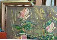 Картинные рамки из багетов