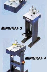 Станки для сборки багетных рам