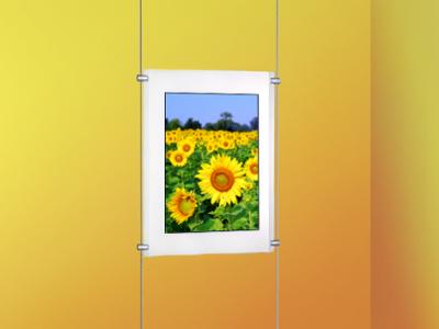 Система для подвешивания картин ArtiTeq