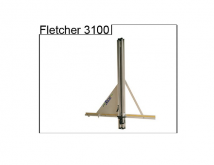 Резак Fletcher 3100