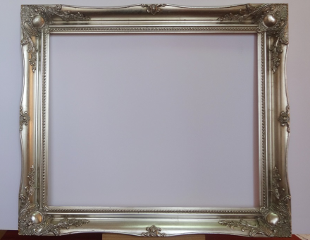Рама декоративная Silver
