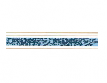 Лента синяя EL18
