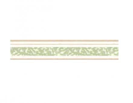 Лента зеленая EL17