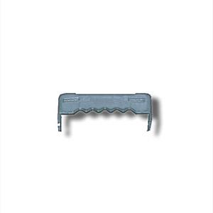 Подвеска-крокодил самозабивная  25 мм  0218-0125