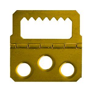 Подвеска-крокодил   0219-00S3