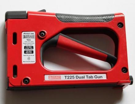 Пистолет для лимфлексов   Framers Corner T225