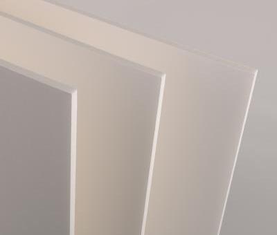Пенокартон 3 мм на клеющей основе