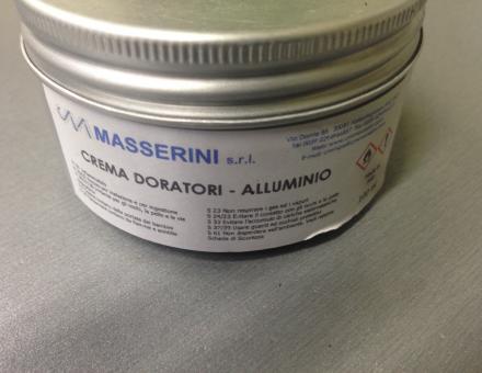 MASSERINI Crem wax 100ml