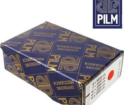 Скобы Pilm 7 мм