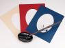 Устройство для вырезания овальних и круглых паспарту Logan 201 oval